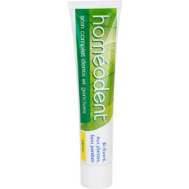 Homeodent Complete Care zubní pasta Lemon (Sans Paraben) 75 ml