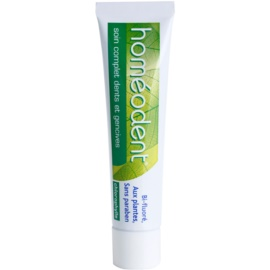 Homeodent Complete Care Zahnpasta Travel-Pack Chlorophylle (Sans Paraben) 25 ml