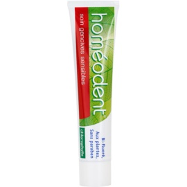 Homeodent Sensitive dentífrico  75 ml