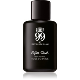 House 99 Softer Touch olejek do brody  30 ml
