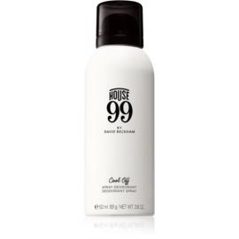 House 99 Cool Off dezodorant 48 ur  150 ml