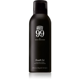 House 99 Smooth Cut pianka do golenia  200 ml