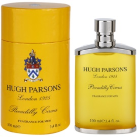 Hugh Parsons Piccadilly Circus Eau de Parfum für Herren 100 ml