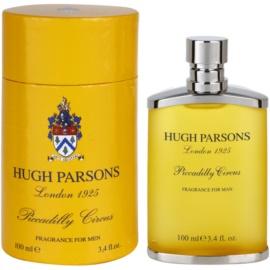 Hugh Parsons Piccadilly Circus parfémovaná voda pro muže 100 ml