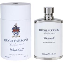 Hugh Parsons Whitehall eau de parfum para hombre 100 ml