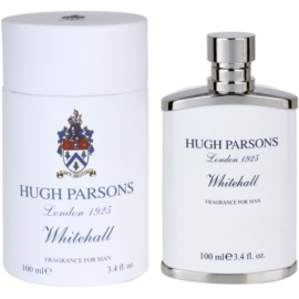 Hugh Parsons Whitehall Eau de Parfum for Men 100 ml