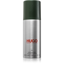 Hugo Boss Hugo Man Deo-Spray für Herren 150 ml