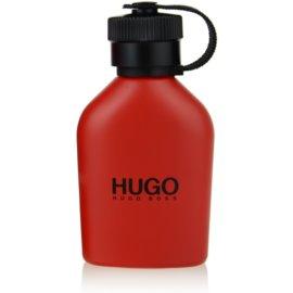 Hugo Boss Hugo Red toaletná voda pre mužov 75 ml