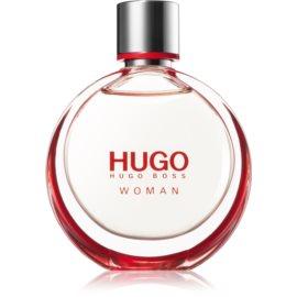 Hugo Boss Hugo Woman parfémovaná voda pro ženy 50 ml