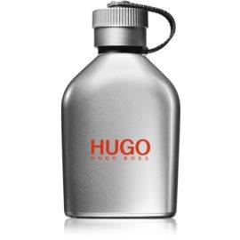 Hugo Boss Hugo Iced Eau de Toilette für Herren 125 ml