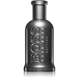 Hugo Boss Boss Bottled Collector's Man of Today Edition woda toaletowa dla mężczyzn 100 ml