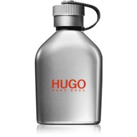 Hugo Boss Hugo Iced Eau de Toilette für Herren 200 ml