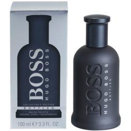 Hugo Boss Boss Bottled Collector's Edition туалетна вода для чоловіків 100 мл