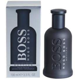 Hugo Boss Boss Bottled Collector's Edition eau de toilette férfiaknak 100 ml