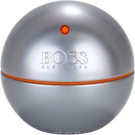 Hugo Boss Boss In Motion Eau de Toilette für Herren 40 ml