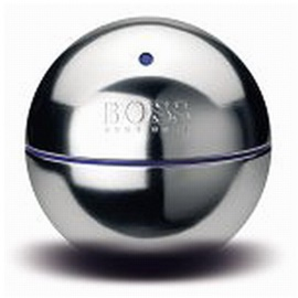 Hugo Boss Boss In Motion Electric Eau de Toilette para homens 40 ml