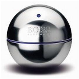 Hugo Boss Boss In Motion Electric eau de toilette para hombre 40 ml