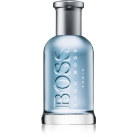 Hugo Boss Boss Bottled Tonic Eau de Toilette für Herren 50 ml