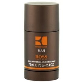 Hugo Boss Boss Orange Man Deo-Stick für Herren 70 g