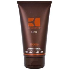 Hugo Boss Boss Orange Man gel de dus pentru barbati 150 ml