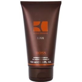 Hugo Boss Boss Orange Man sprchový gel pro muže 150 ml