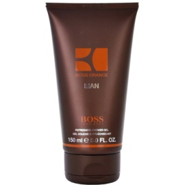 Hugo Boss Boss Orange Man Duschgel für Herren 150 ml