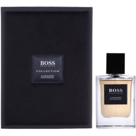 Hugo Boss Boss The Collection Cashmere & Patchouli Eau de Toilette für Herren 50 ml