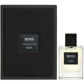 Hugo Boss Boss The Collection Cotton & Verbena Eau de Toilette for Men 50 ml