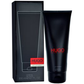 Hugo Boss Hugo Just Different Douchegel voor Mannen 200 ml
