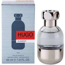 Hugo Boss Hugo Element Eau de Toilette für Herren 40 ml