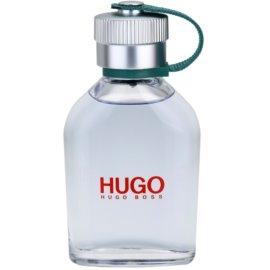Hugo Boss Hugo Man Aftershave lotion  voor Mannen 75 ml