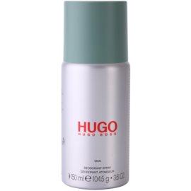 Hugo Boss Hugo Deo Spray voor Mannen 150 ml