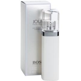 Hugo Boss Boss Jour Lumineuse parfémovaná voda pro ženy 50 ml
