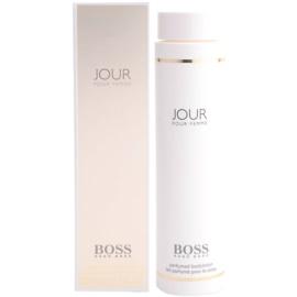 Hugo Boss Boss Jour Lapte de corp pentru femei 200 ml