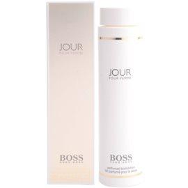 Hugo Boss Boss Jour Körperlotion Damen 200 ml