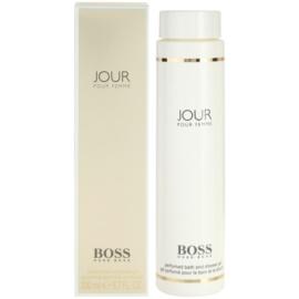 Hugo Boss Boss Jour tusfürdő nőknek 200 ml