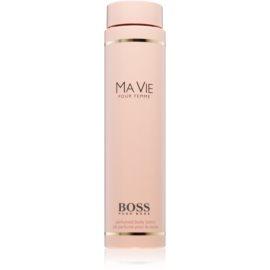 Hugo Boss Boss Ma Vie Body Lotion for Women 200 ml
