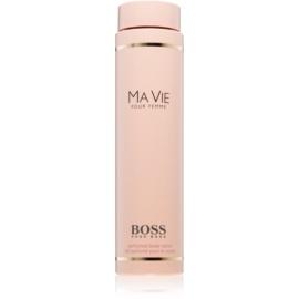 Hugo Boss Boss Ma Vie mleczko do ciała dla kobiet 200 ml
