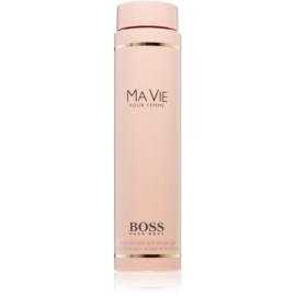 Hugo Boss Boss Ma Vie Duschgel für Damen 200 ml