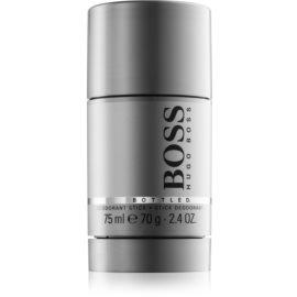 Hugo Boss Boss Bottled stift dezodor férfiaknak 75 ml