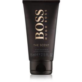 Hugo Boss Boss The Scent balzám po holení pre mužov 75 ml
