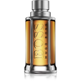 Hugo Boss Boss The Scent lozione after shave per uomo 100 ml
