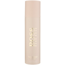 Hugo Boss Boss The Scent deospray per donna 150 ml