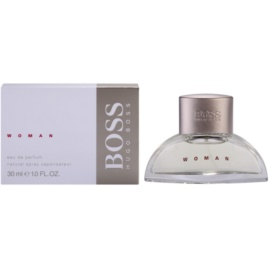 Hugo Boss Boss Woman Eau de Parfum für Damen 30 ml
