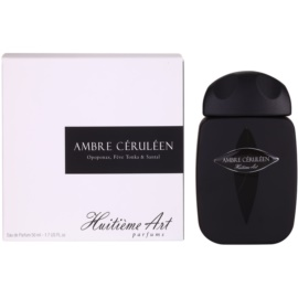 Huitieme Art Parfums Ambre Ceruleen parfémovaná voda unisex 50 ml