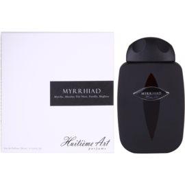 Huitieme Art Parfums Myrrhiad parfumska voda uniseks 100 ml