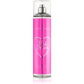 I Heart Revolution Body Mist osvežujoče pršilo za telo za ženske z vonjem Pink Dream 236 ml