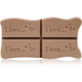 I love... Chocolate Fudge Cake milo  125 g