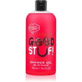 I love... The Good Stuff Cherry gel za prhanje  750 ml