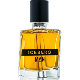 Iceberg Man eau de toilette per uomo 50 ml